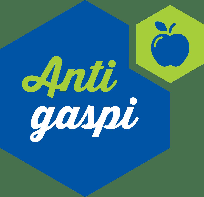 Logo Antigaspi